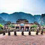 Lost-World-Of-Tambun-Entrance