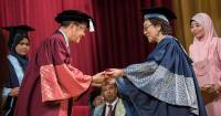 Lifelong Advocate For Education