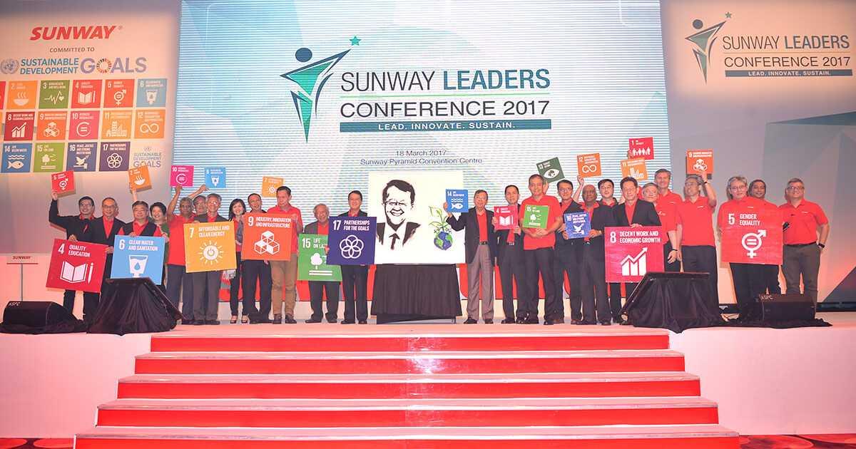 Inspiring Leadership With Sustainability