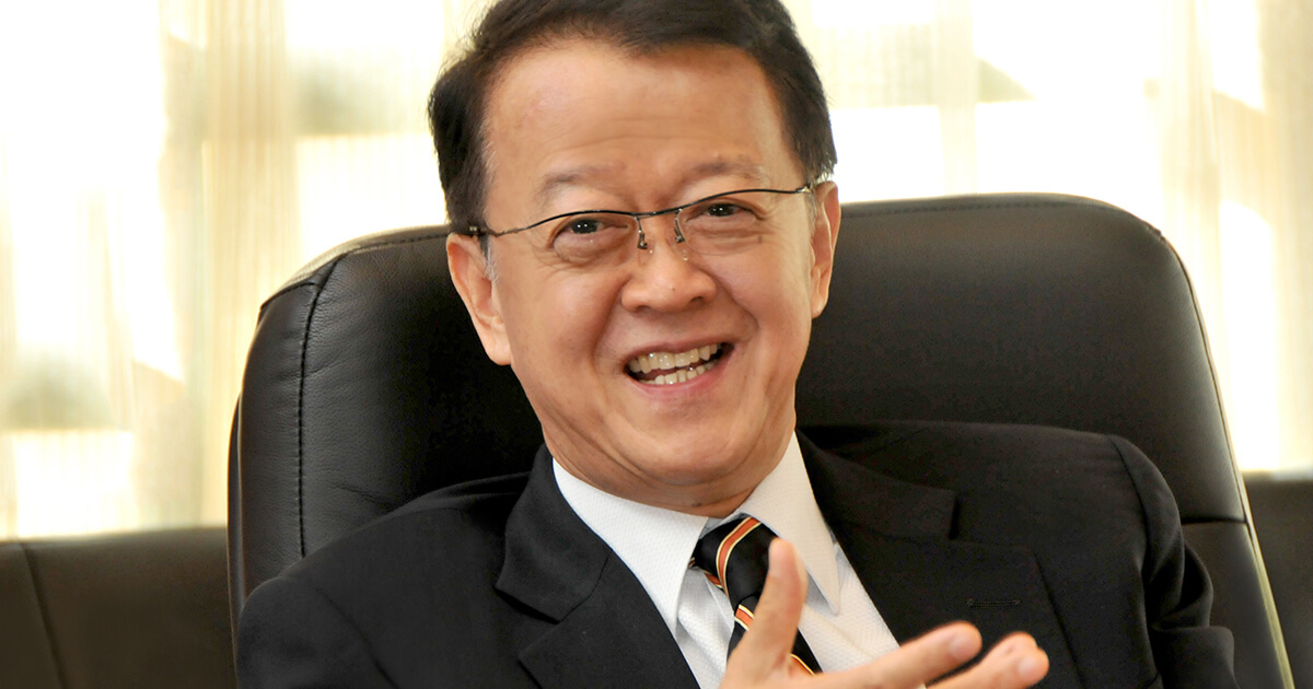 Growing Sunway Group on a Sustainable Base