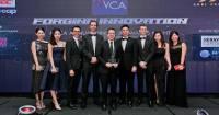 Sunway Group, Gobi Partners, MAVCAP launch US$10 million fund