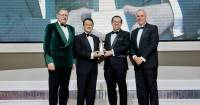 Sunway recognised for advancing UK-Malaysia bilateral ties