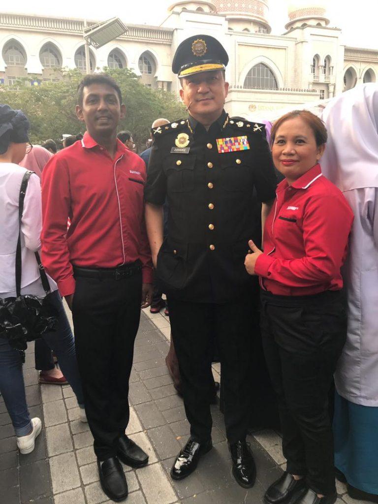 Malaysians Who Did Malaysia Proud