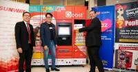 Sunway PopBox partners with Lazada eLogistics to solve online shopping dilemma