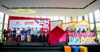 Unboxing shopping and lifestyle experience with Sunway Big Box