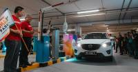 Cashless and Ticketless Parking with Sunway Smart Parking