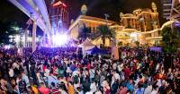 65,000 ring in New Year with Sunway!