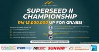 Pitch to Win For Your Startups at SuperSeed II Championship
