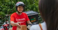 Sunway Pyramid Brings Its 'Mall' To You With 'Order And Collect'