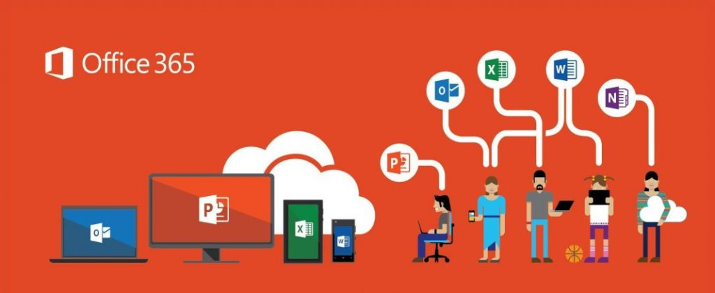 Sunway Workforce Embracing Digital Transformation with Microsoft Office 365