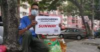 Bringing More Than 10,000 Smiles with #SunwayforGood Deepavali Cheer