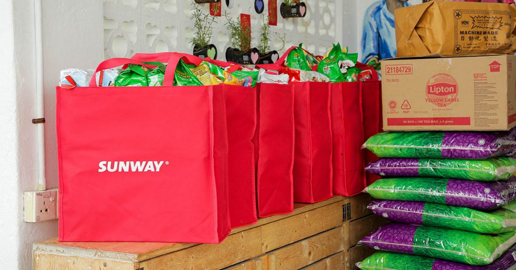 How Sunway is Fighting the Battle Against Food Security