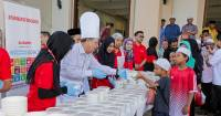 How Sunway is Fighting the Battle Against Food Insecurity