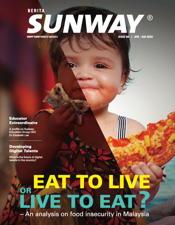 Berita Sunway Issue 68