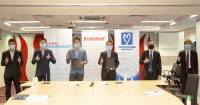 Sunway and Multicare Bring Pharmaceutical Healthcare Up A Notch