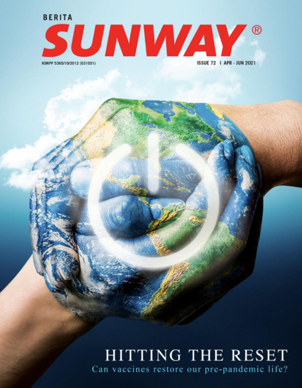 berita sunway issue 72