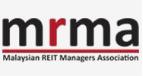 Malaysian REIT Managers Association (MRMA)