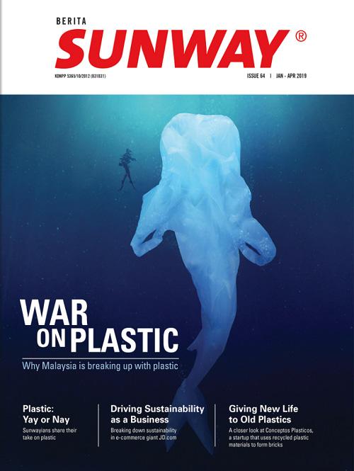 Berita Sunway Issue 64