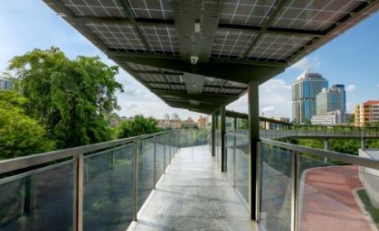 Sunway Ecowalk